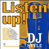 Various - Listen Up! DJ Style (Kingston Sounds) CD